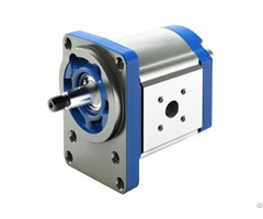 Rexroth AZP Hydraulic External Gear Pumps