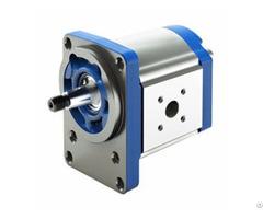 Rexroth AZP Hydraulic External Gear Pumps