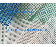 Polyester Mesh Conveyor Belt