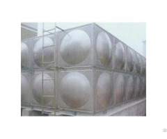 Xinjinghan Stainless Steel Water Tank