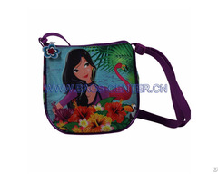 Mini Kids Shoulder Bag