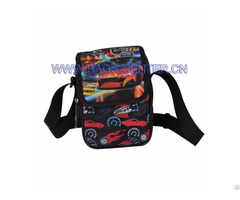 School Boy Shoulder Bag
