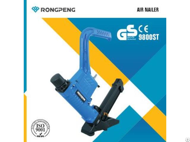 Rongpeng 3 In 1 Flooring Cleats Nailer