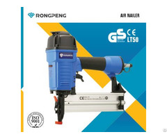 Rongpeng Heavy Duty Finish Nailer Lt50