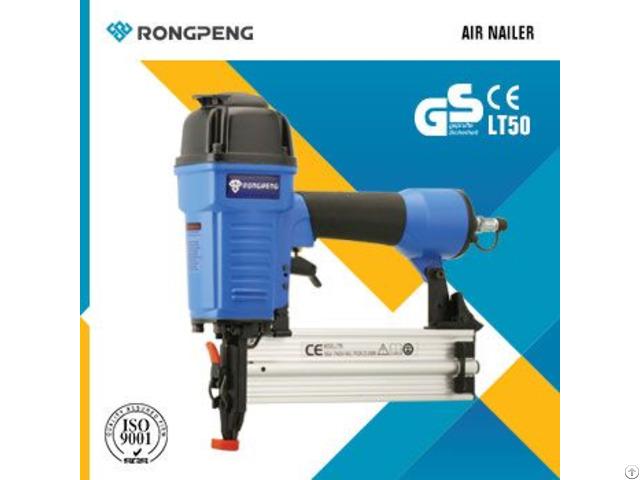 Rongpeng Heavy Duty Finish Nailer Rp9061 2 Lt50