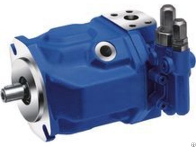 Rexroth A10vso Hydraulic Axial Piston Pumps