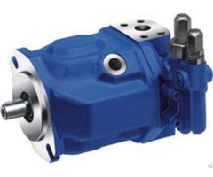 Rexroth A10vso Hydraulic Axial Piston Pumps