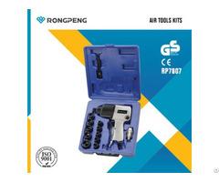 "Rongpeng 17pcs 1 2"" Impact Wrench Kits Rp7807"