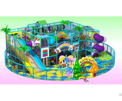 Toddle Soft Indoor Playground Amusement Park Entertainment Equipment