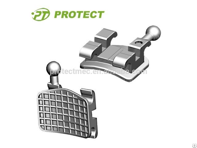Protect Wholesale Orthodontic Braces Dental Brackets Orthodontics