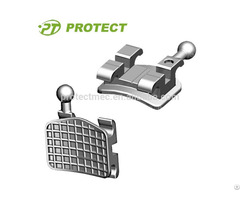 Protect Wholesale Orthodontic Braces Dental Brackets Orthodontics
