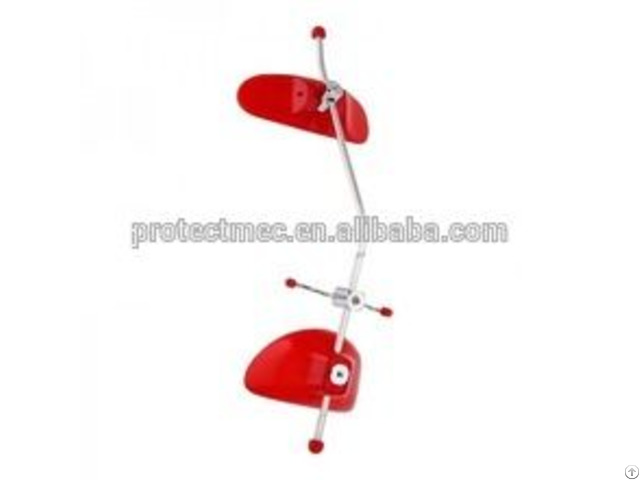 Adjustable Face Mask Orthodontics Reverse Pull Headgear Orthodontic