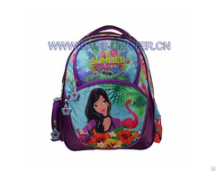 Summer Party Design Backpack