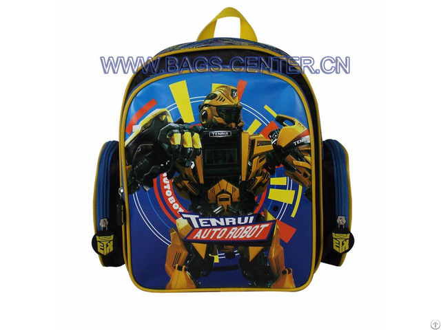 Small Backpack For Little Kids