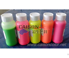 Difference Between Water Based Pigment Paste And Aqueous Color Concentrates