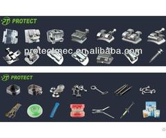 Best Selling Super Series Mini Roth Orthodontic Brackets
