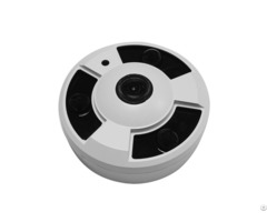 Ip Panoramic Ir Camera With Dewarping Function 5 0mp 360degree Hb Ipc360edcs