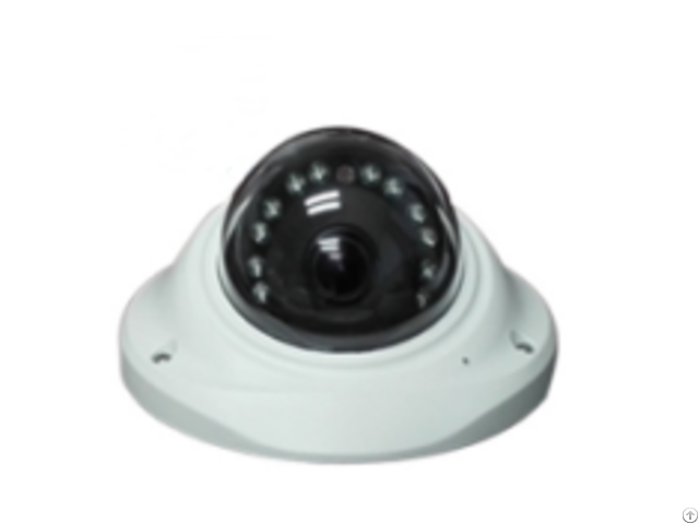 Panoramic 180degree Vandalproof Fisheye Ip Camera Hb Ip180nir
