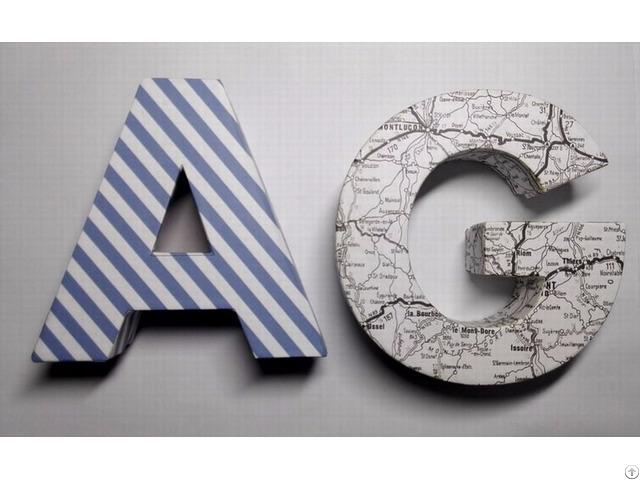 Decorative Paper Box Printed