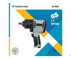 "Rongpeng 1 2"" Professional Air Impact Wrench Rp7445"