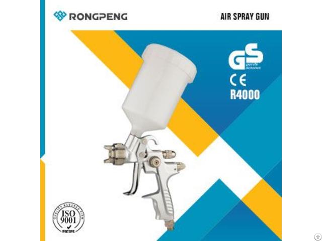Rongpeng Medium Pressure Spray Gun R4000