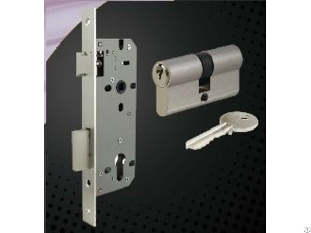 Euro Mortise Lock 8500 Series