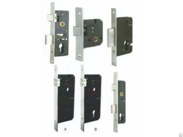Euro Mortise Lock Lk Series