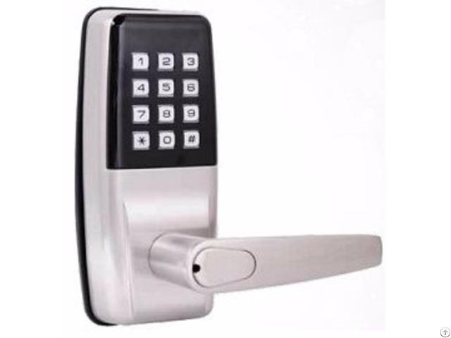 Ansi Tubular Lock Sk Series