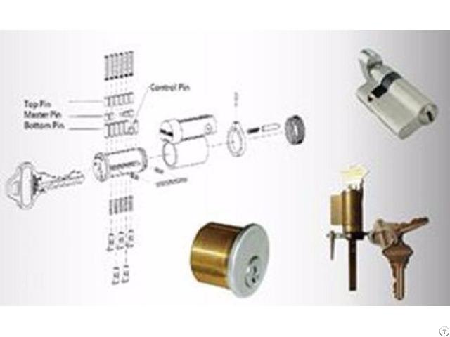 Lock Key Cylinder Pin