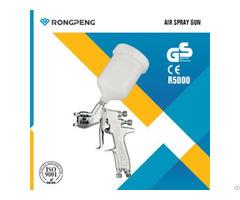 Rongpeng Lvmp Air Spray Gun R5000