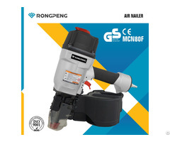 Rongpeng Coil Framing Air Nailer Mcn80f