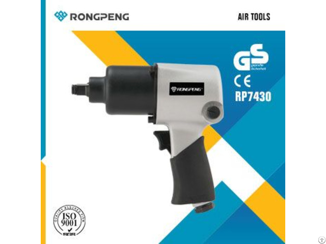 Rongpeng Air Impact Wrench Tools Rp7430