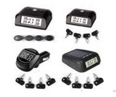 Tire Pressure Monitoring System At Series