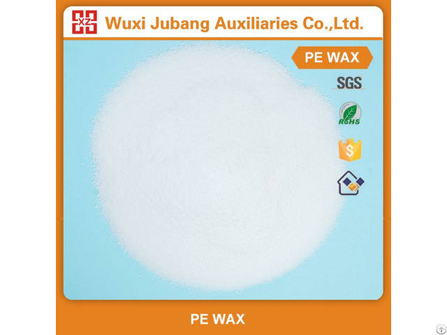 Pe Wax High Melting Point