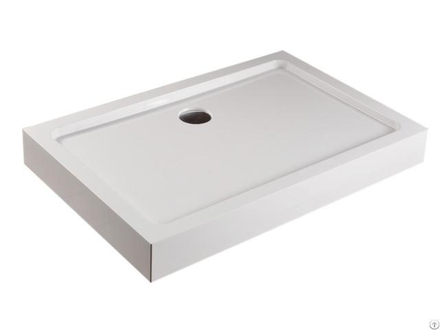 Modern Family Bathroom Smc Shower Tray