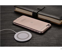 Thick Wireless Charging Transmitter