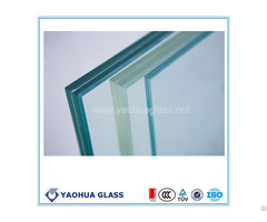 Laminated Glass For 6 38mm Etc