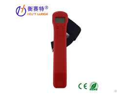 Electronic Travel Hanging Digital Luggage Scale 110lbs 50kg Ns 12