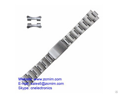 Oem Bracelets Gents Stainless 20mm Watch Band