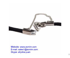 Oem Metal Watch Band Stainless Steel