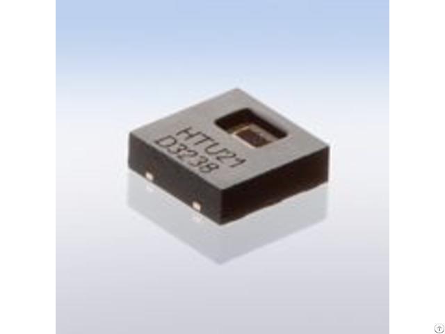 Digital Temperature Humidity Sensor Htu21d Replace Sht21