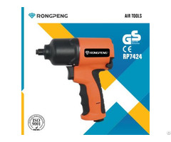 "Rongpeng 3 8"" Air Lmpact Wrench Rp7424"
