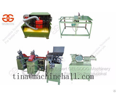 Disposable Wooden Chopstick Production Line