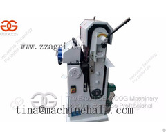 Double Belt Wood Round Rod Sander Machine China
