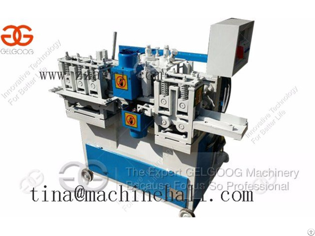 Shovel Handle Making Machine China Manufacturer