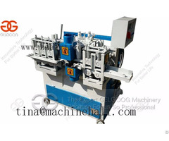 Shovel Handle Making Machine China Manufacturer