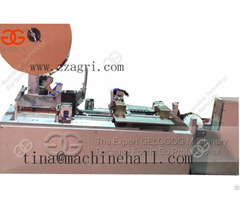 Togue Depressor Bundling Machine For Sale