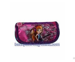 Merry Girl School Pencil Case