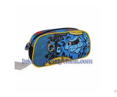 Animal School Pencil Bag