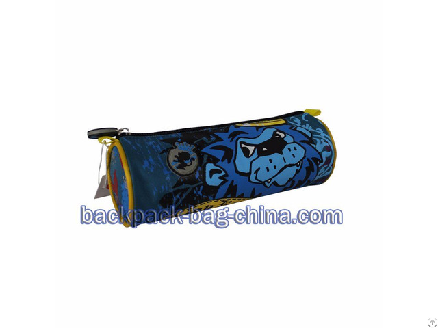 Durable School Pencil Case
